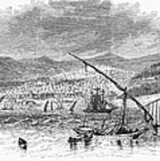 Greece: Salonika, 1876 Poster by Granger