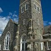 Greenmount United Methodist Church Poster