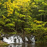 Greenstone Falls 4 Poster