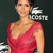 Halle Berry At Arrivals For 13th Annual Poster