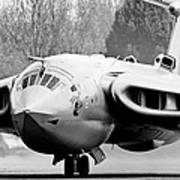 Handley Page Victor #6 Poster