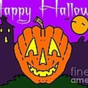 Happy Halloween 2 Poster
