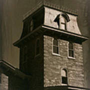Haunted House 1 Poster
