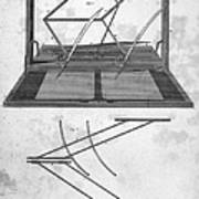 Hawkins Polygraph, 1803 Poster