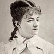 Helena Modjeska (1840-1909) Poster