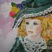 Hello Dolly Poster by Terri Maddin-Miller