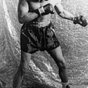 Henry Armstrong (1912-1988) Poster
