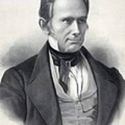 Henry Clay 1777-1852. Commemorative Poster