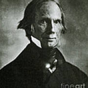 Henry Clay Sr., American Politician Poster