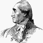 Henry Flood (1732-1791) Poster