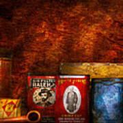 Hobby - Smoker - Smoking Pipes  Poster
