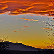 Hogback Mountain Poster