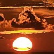 Hot Sunrise 2 Poster