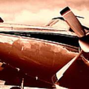 Howard Aero 500 1960 Poster