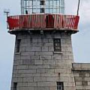 Howth Lighthouse 0002 Poster