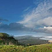 Humboldt Views Poster