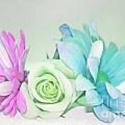 I Dream Of Flowers Poster