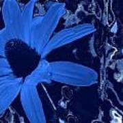 I'm So Blue Poster