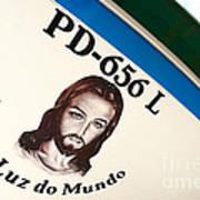 Image Of Jesus Poster