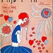 In My Bouquet Of Memories Poster
