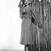 It Should Happen To You, Judy Holliday Poster by Everett
