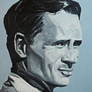 Jack Kerouac Poster
