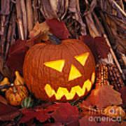 Jack's Grim Grin - Fm000065 Poster