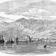 Jamaica: Kingston, 1865 Poster by Granger