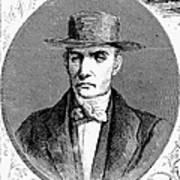 James Mott (1788-1868) Poster