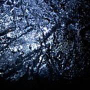 Jammer Blue Hematite 001 Poster