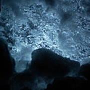Jammer Deep Blue 002 Poster
