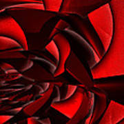 Jammer Rose 005 Poster