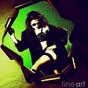 Jane Joker 3 Poster