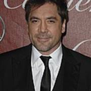 Javier Bardem At Arrivals For 22nd Poster by Everett
