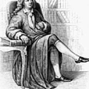 Jean Baptiste Rousseau Poster