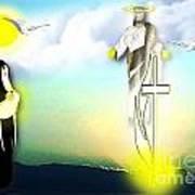 Jesus Journey Poster