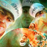 Jimenez Mania Poster