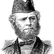 John Brown (1827-1883) Poster