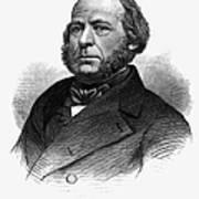 John Ericsson (1803-1889) Poster