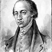 John Filson (c1747-1788) Poster