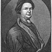 John Lovell (1710-1778) Poster