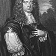 John Maitland (1616-1682) Poster
