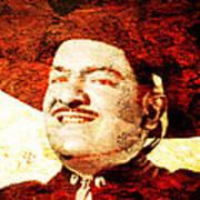 Jose Alfredo Jimenez Poster