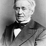 Joseph Henry, American Scientist Poster