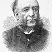 Jules Ferry (1832-1893) Poster