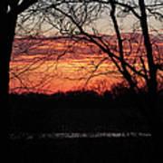 Just A Little Bit Higher -- Sunrise Poster
