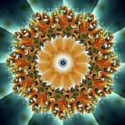 Kaleidoscope II Poster