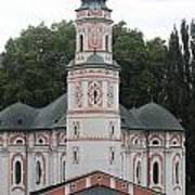 Karls Church Poster