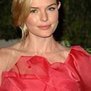 Kate Bosworth At Arrivals For Vanity Poster by Everett