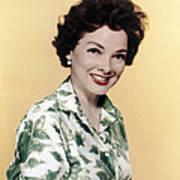 Kathryn Grayson, Ca 1950s Poster